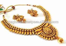 gold jewelry sets for weddings indian wholesale one gram gold plated jewelry wedding wear
