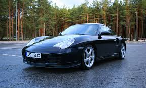 porsche driveway story of a porsche 911 turbo 996 u201cbarn find u201d stuttcars com