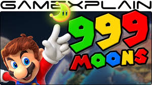 5 Of The Biggest Super Mario Controversies Youtube - 999 moons in super mario odyssey special ending some spoilers