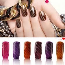 aliexpress com buy perfect summer nail polish uv gel polish 8ml