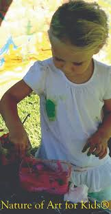 kids art smocks for messy painting projects official blog for