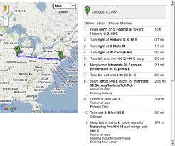 printable driving directions free printable driving directions usa map driving directions cawee