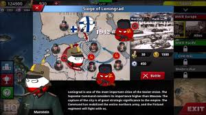 conqueror 4 axis mission 9 siege of leningrad no hacks