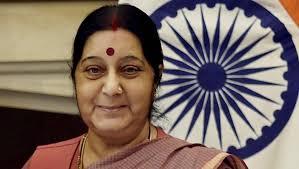 Seeking Dies Of Boredom Fisherman S Seeks Help Of Sushma Swaraj To Get His From