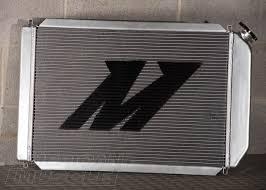 choosing a fox body radiator americanmuscle