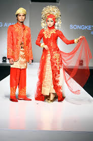 wedding dress designer indonesia muslim proposals wedding dreams come true