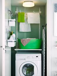 Laundry Room Decorating by Laundry Room Ergonomic Room Organization Small Laundry Room