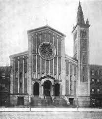 The Parish Of The Epiphany Church Of The Epiphany Catholic York City