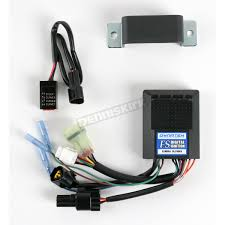 dynatek fs programmable ignition system dfs7 6p atv u0026 utv