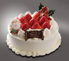 christmas cakes damn cool pictures