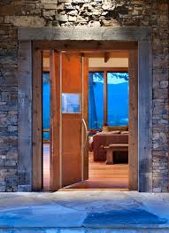 Cool Front Doors | 12 seriously cool front door designs that will boost your curb