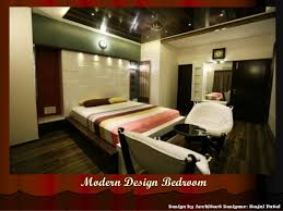 indian bedroom design style