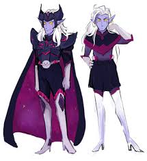 Voltron Halloween Costume Prince Lotor Excited Trashboy