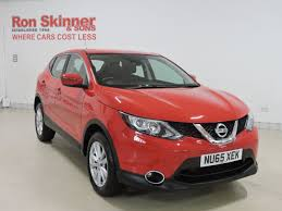 nissan qashqai yellow engine light 2015 nissan qashqai acenta dig t smart vision 12 999