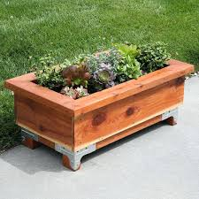 wood planter wood barrel planter for sale wood planter stand diy