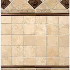 Best Kitchen Backsplash Images On Pinterest Kitchen - Square tile backsplash