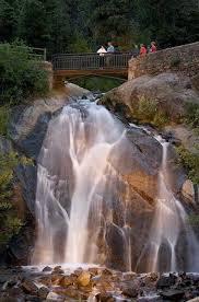 Colorado Waterfalls images Colorado waterfalls jpg