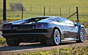 2001 lamborghini diablo vt 6 0 2000 lamborghini diablo vt 6 0 related infomation specifications