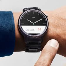 android wear android wear smartwatch os motorola us