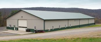 How Much Does It Cost To Build A Pole Barn House by Pole Barns Pole Buildings Timberline Buildings