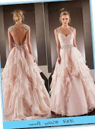 pink wedding dresses pink plus size wedding dress pluslook eu collection