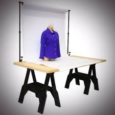 photography shooting table diy 25 best shooting in small spaces home studio images on pinterest