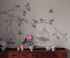 bambizi designer nursery wall stickers