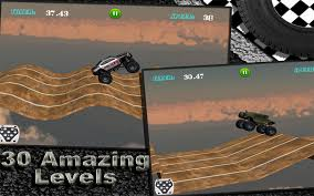 monster truck race track monster truck racing free android apps on google play