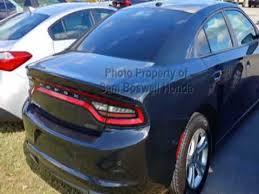 enterprise dodge charger 2015 dodge charger 4dr sedan se rwd sedan enterprise al