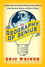 amazon com the geography of genius a search for the world u0027s most