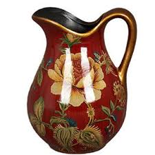 Decorative Pitchers Home Decor And Furniture Kitchen Dining And Bar Pitchers