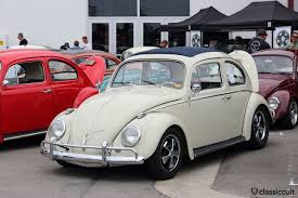 volkswagen beetle 1960 the classic vw show june 12 2016 ca usa classiccult