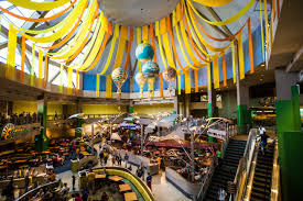 Living With The Land Ride by 7 Worth It Disney World Restaurants Where The Food Doesn U0027t Matter
