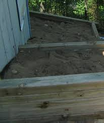 build 4x4 wood retaining wall how to build a amazing diy