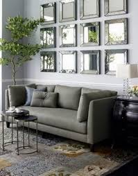 How To Decorate A Large Wall by How To Add Style And Creativity To Your Home With Mirrors
