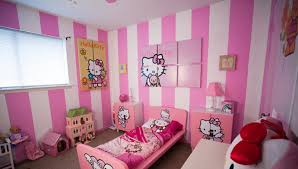hello kitty decorating room games the cute hello kitty room