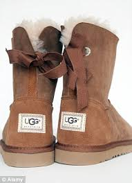 ugg sale event of the ugg boot sales of sheepskin shoe once beloved by