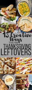 13 creative ways to use your thanksgiving leftovers that aren t