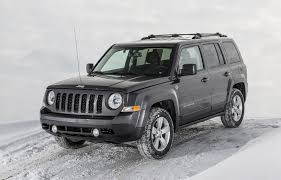 is a jeep patriot a car 2017 jeep patriot overview cargurus