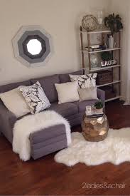 Living Room Furniture With Storage Jan 7 Storage In Plain Sight Storage Closets Decorating And Storage