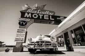 blue swallow motel by erik pronske on 500px american atmosphere
