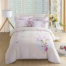 Pink Rose Duvet Cover Set Popular Pink Rose Bedding Buy Cheap Pink Rose Bedding Lots From