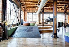 Industrial Interior Design by Industrial Interiors To Die For