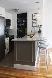Small White Kitchens Designs 43 Extremely Creative Small Kitchen Design Ideas Kitchen Design