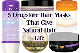 Best Natural Hair Products by Hair Masks Best Drugstore Picks For Natural Hair Seriously Natural