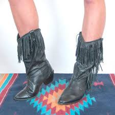 womens boots size 6 best vintage dingo boots products on wanelo