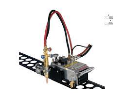 hk 12 beetle portable oxy fuel cutter gas cutting machine china