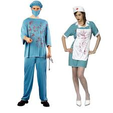 Online Get Cheap Scary Doctor Aliexpress Com Alibaba Group