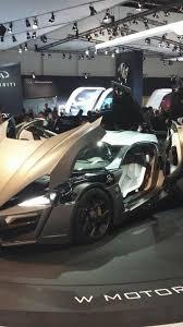 lykan hypersport doors lykan hypersport production version storms into dubai motor show