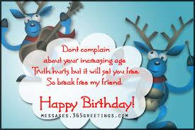 funny birthday card 365greetings com